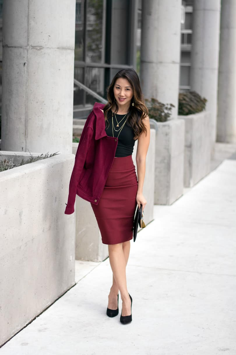 Toronto fashion blogger - jewelry from Ten Thousand Villages