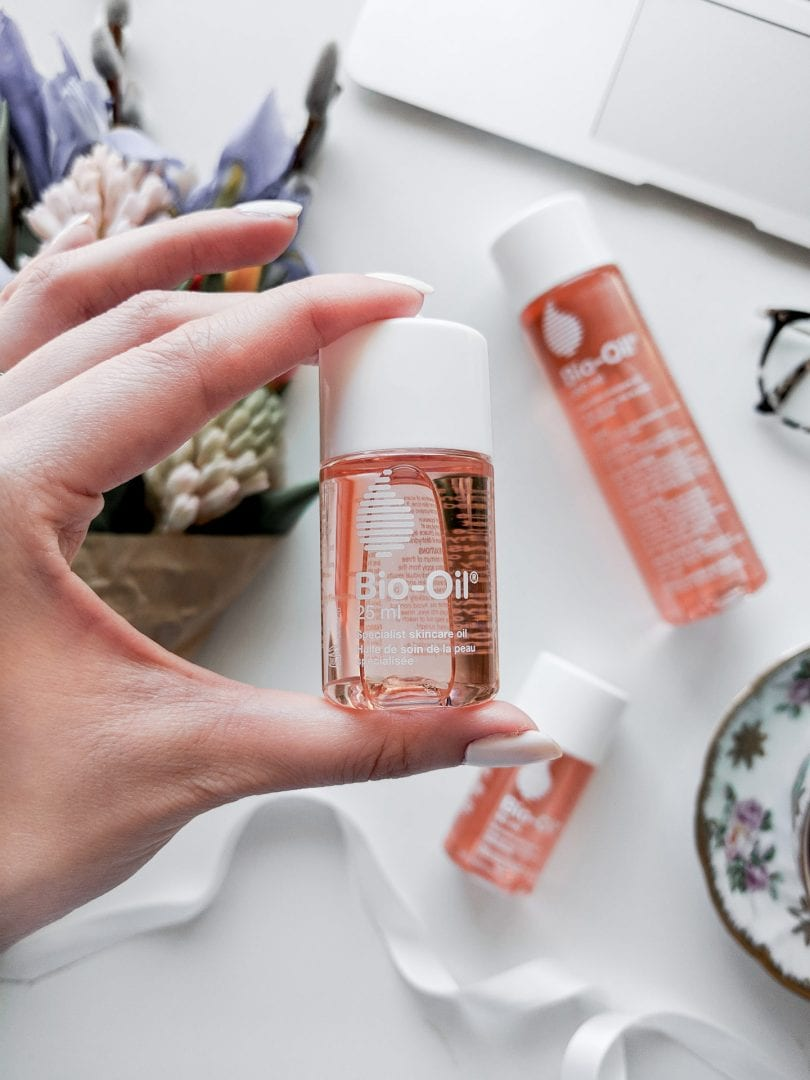 Learn 25 ways to use Bio-Oil for your skin, hair and nails