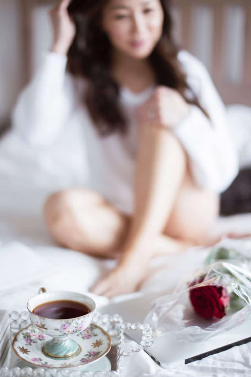 Morning Habit #2: Start your mornings with a plan...