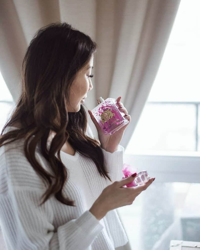 Beauty Blogger - Juicy Couture's new scent Viva la Juicy ...more at yesmissy.com