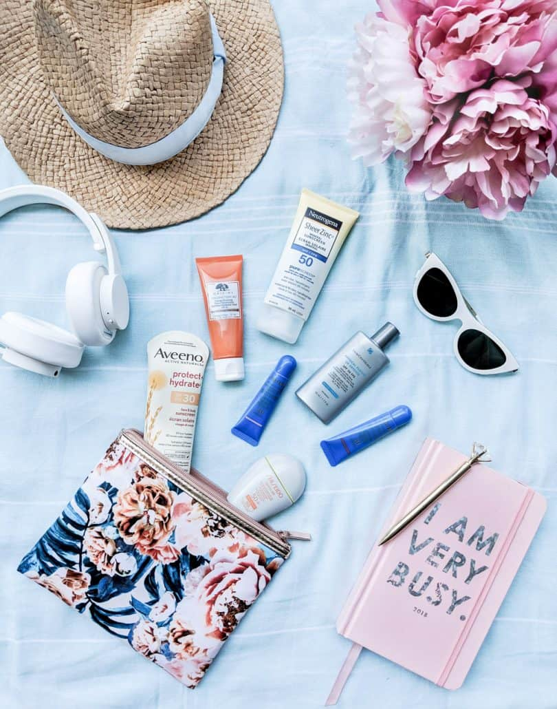 We rounded up the absolute best sunscreens that won't break you out, make you look shiny or greasy, or mess with your makeup...