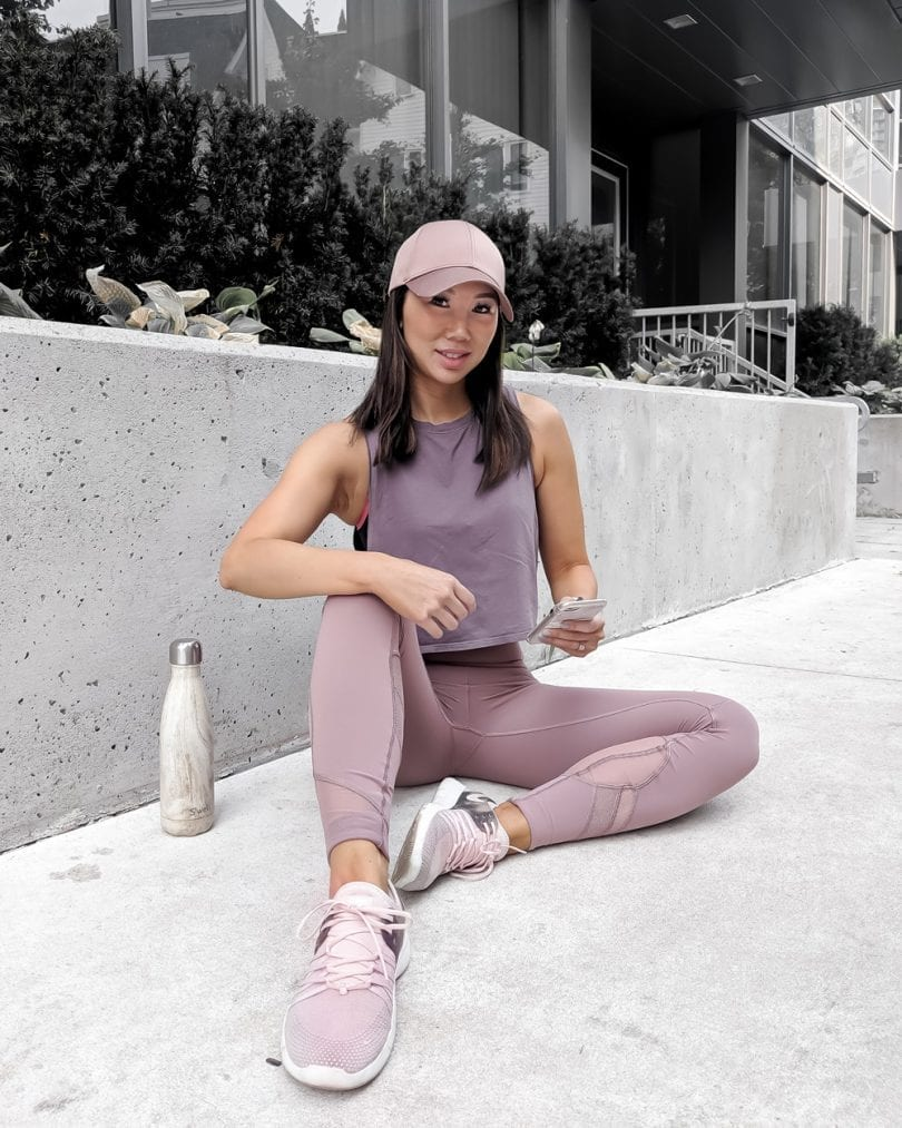 Athleisure has been such a big trend this past year that having a pair of athletic sneakers is a must! Find out what other shoes you need in your closet rn on yesmissy.com
