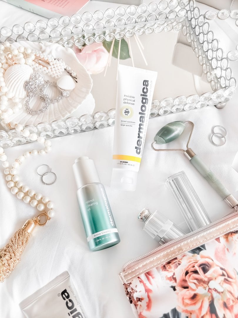 7 summer skincare tips to get your skin ready for short and sundress weather!