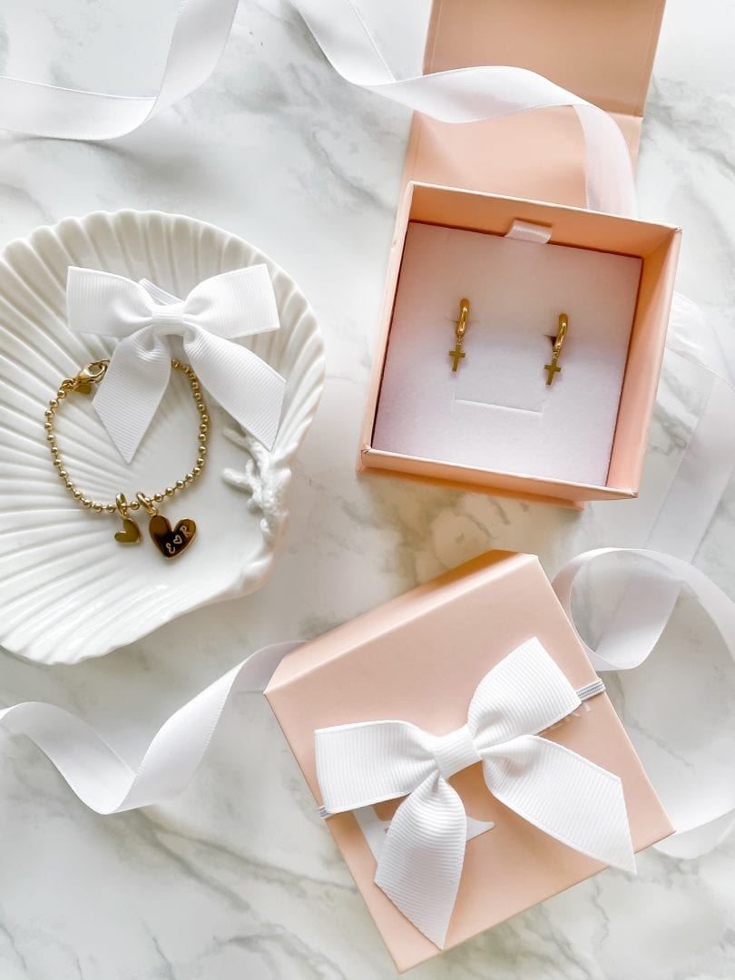 Rellery Jewelry Review - minimalist everyday jewelry, made with quality and love.